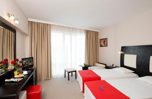 Calypso Hotel - All Incluisve Sunny Beach, Bulgaria