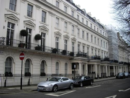 1 Bedroom Flat knightsbridge Belgravia buckingham palace