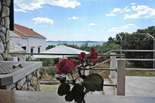 Holiday Home Oliver Dobropoljana-Insel Pasman - CIN05018-F