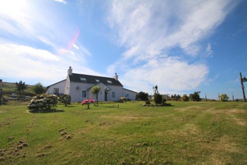 Arle Farmhouse