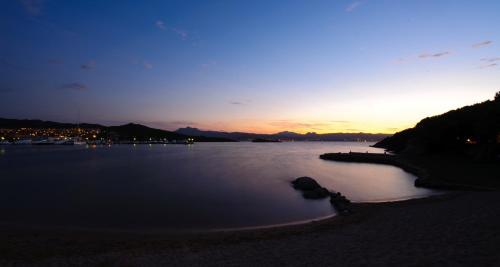 Park Hotel Resort Baja Sardinia, Italy