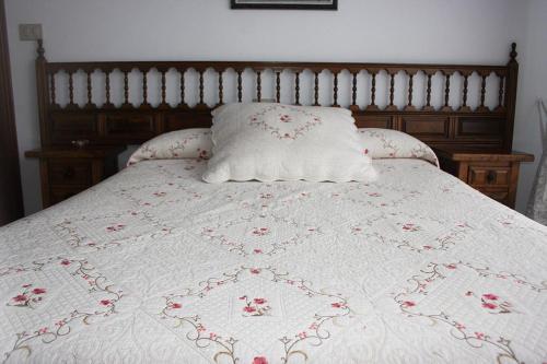 Cama o camas de una habitación en PORTO MAR