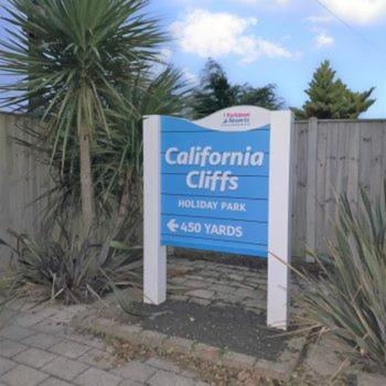 California Cliffs KC1429