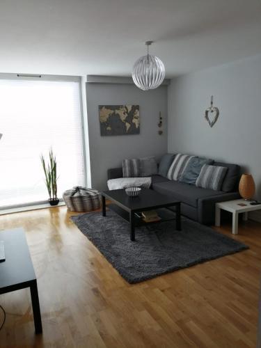 Highcross Deluxe Apartment