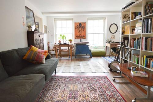Cosy Studio Apartment in Stokes Croft