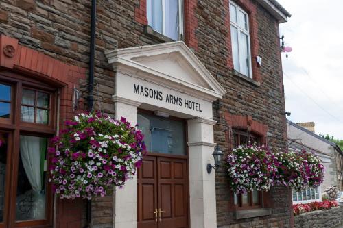 Masons Arms Hotel