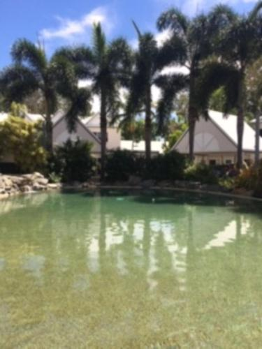 The swimming pool at or near Simply at Fourmile
