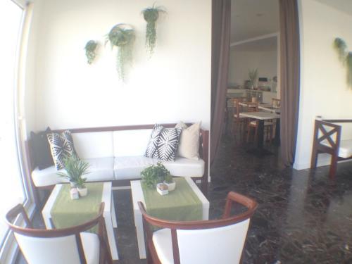 Hotel Houston Rimini, Italy