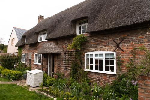Barton Cottage Bed & Breakfast