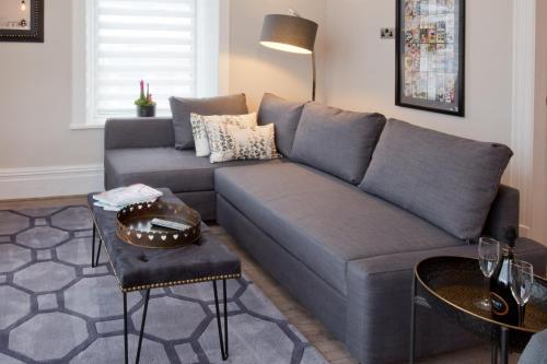 Blackbird Luxury Apartments Room 3