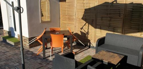 Restaurace v ubytování Duplex 3+kk
