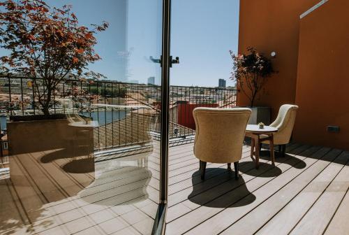 Exmo. Hotel, Porto - Értékelések