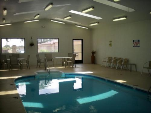 The swimming pool at or near Wetherill Inn