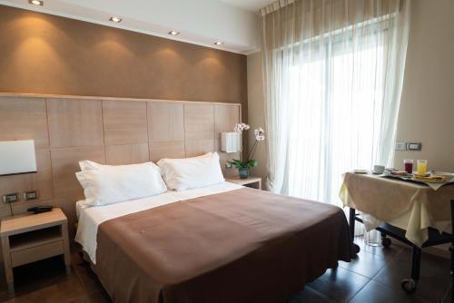 Hotel Abruzzo Marina Silvi Marina, Italy