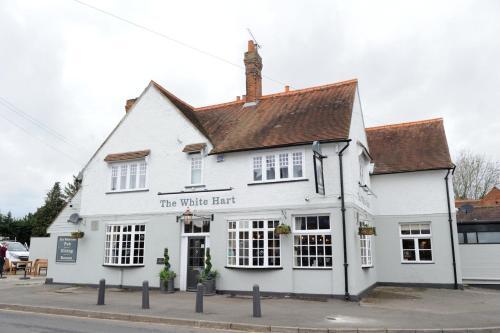 White Hart by Greene King Inns