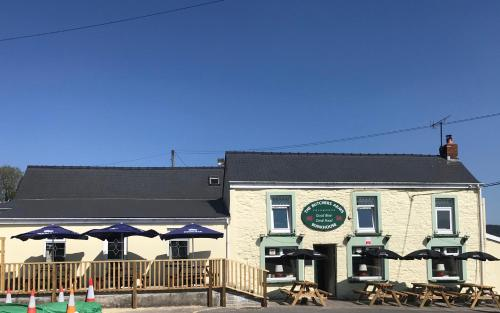 Butchers Arms Restaurant and Brewpub