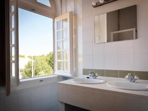 A bathroom at Train Spot Guesthouse