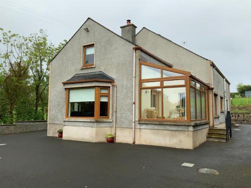 Tafelta Cottage