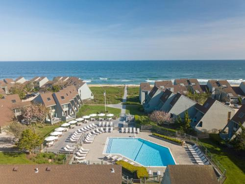 A view of the pool at The Surf Club Resort or nearby