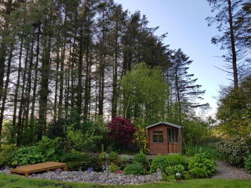 Beautiful Rural Aberdeenshire Home