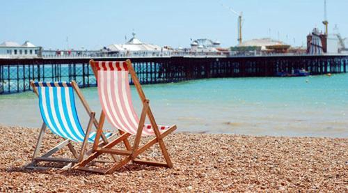 *City pad by the beach* - Sleeps 2-6