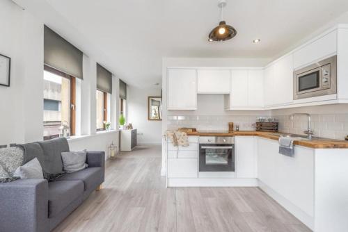 Kirkgate Apartments