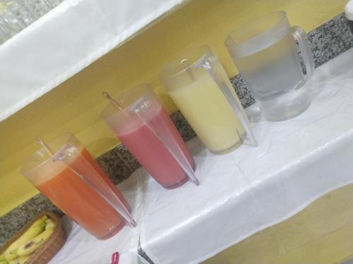 Drinks at Príncipe Hotel