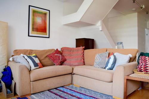 3 Bedroom Maisonette In Hoxton/Shoreditch
