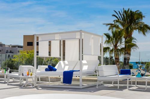 Piscina en o cerca de Hotel Playasol Mare Nostrum