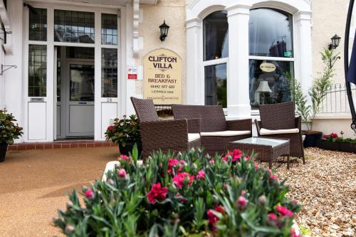 Clifton Villa Bed and Breakfast