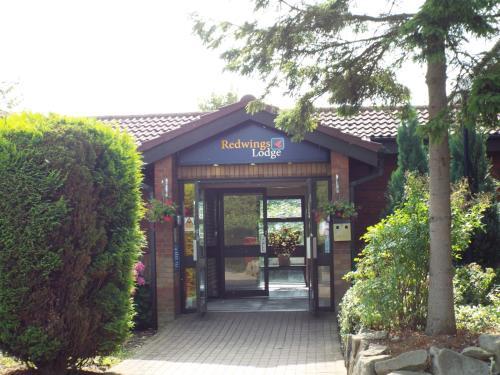 Redwings Lodge Dunstable