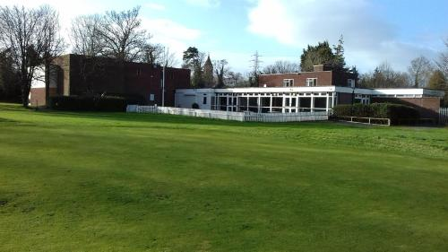 Ellesmere Port Golf Club
