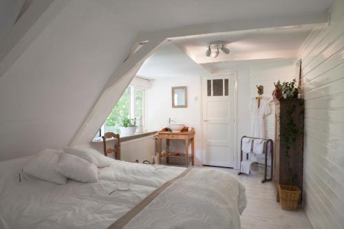 Een kamer bij Catherina Hoeve