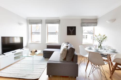 Hampden Apartments - The Archie