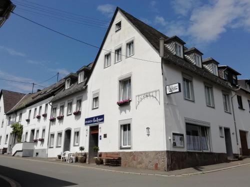 Pension am Lieserpfad