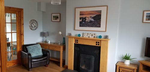 Millstone House family friendly holiday let in Portstewart