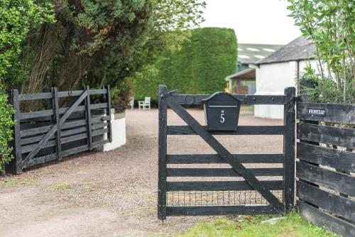 Spacious & homely, perfect to explore East Lothian