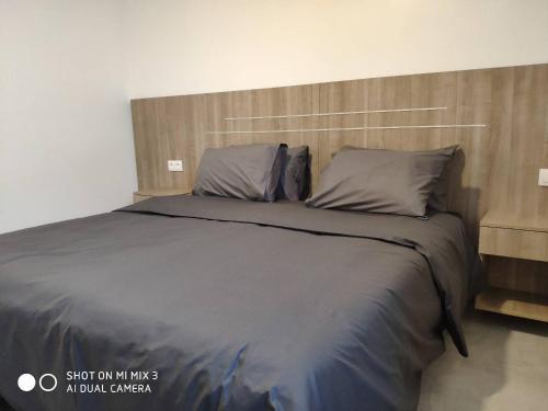 Un ou plusieurs lits dans un hébergement de l'établissement Union Amicale Corse Dakar