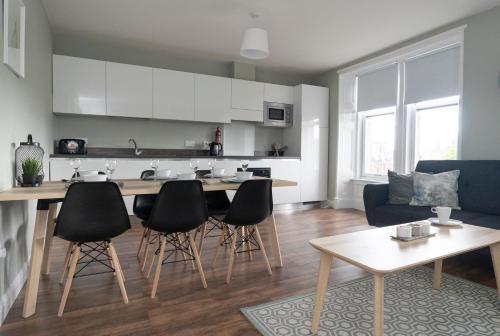 GreenStar Apartments