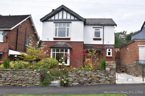 Glenholme House