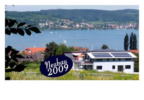 Haus Bodenseeblick
