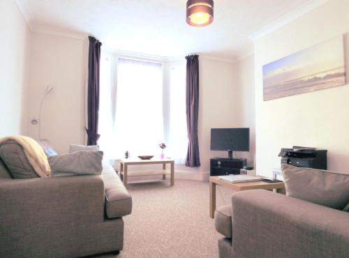 Superior two bed apartment