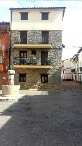Casa Rural Barracas 15