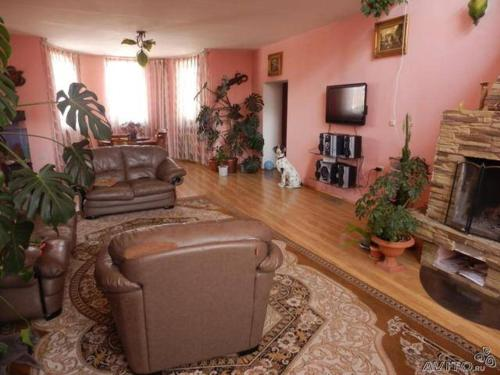 The lobby or reception area at House for rent