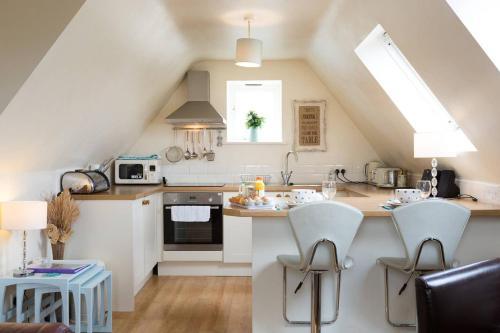 Letsaway - Stable Apartment, Durhams Farm