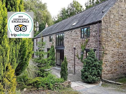 Cwm Mill - Main House