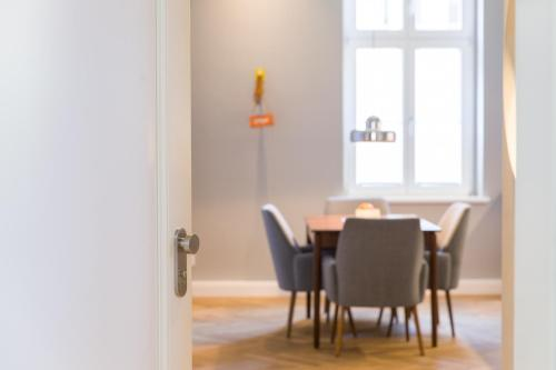 Nadler Hof, Apartment 1 - [#116573]