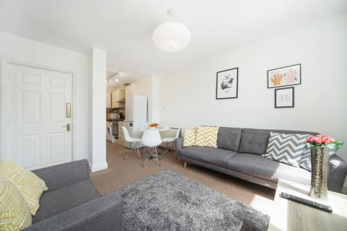 2 Bed Cozy Apartment in Central London Fitzrovia FREE WIFI by City Stay London