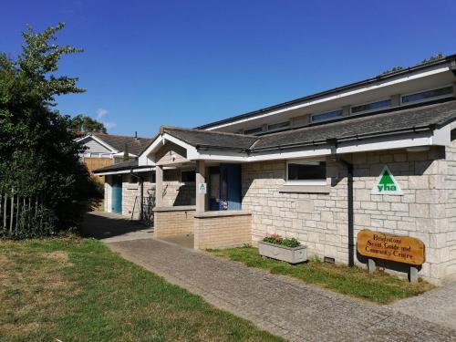 Brighstone Youth Hostel, Isle of Wight