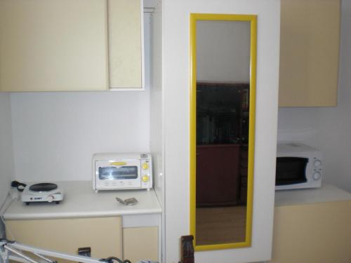 TV o dispositivi per l'intrattenimento presso Flat in Genova